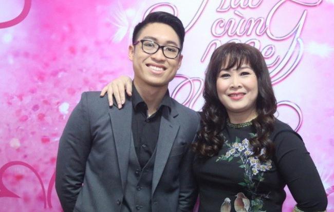Hồng Vân tự hào khoe con trai trúng tuyển vào trường điện ảnh danh tiếng Top 5 Hoa Kỳ