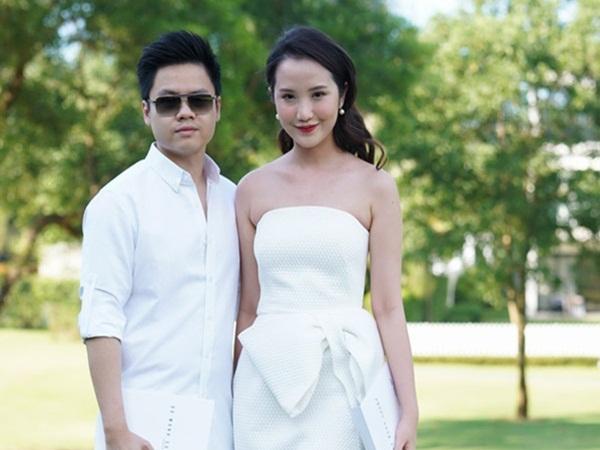 HOT: Rộ tin Phan Thành vừa bí mật đính hôn với Primmy Trương