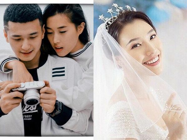Huỳnh Anh dính tin đồn chia tay Y Vân giữa thời điểm bạn gái cũ Hoàng Oanh sắp lên xe hoa