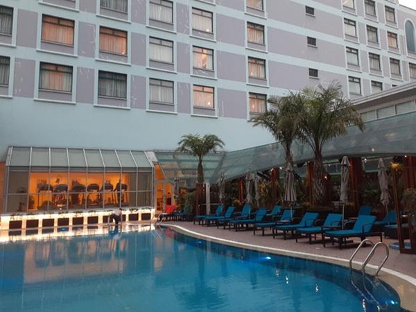 Khách sạn đến bao giờ mới phục hồi?
