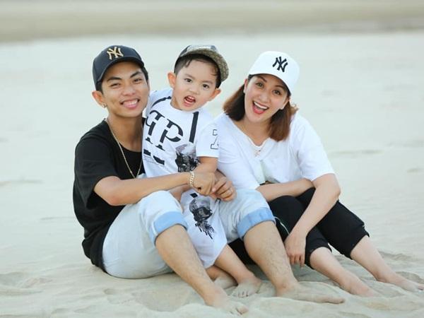 Hóa ra đây là lý do Khánh Thi chọn Phan Hiển làm chồng bất chấp việc ông xã kém đến 12 tuổi
