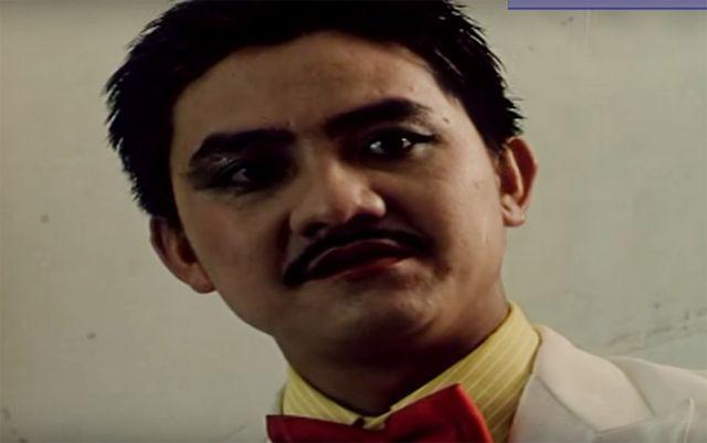 """Không chỉ vai má mì trong """"Gái nhảy"""", diễn viên hài Anh Vũ còn có nhiều đóng góp cho nền nghệ thuật nước nhà"""