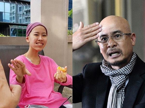 Không đủ tiền chữa ung thư cho con gái, đạo diễn Đức Thành đau xót trả lời câu hỏi 'Nhiều tiền để làm gì?'