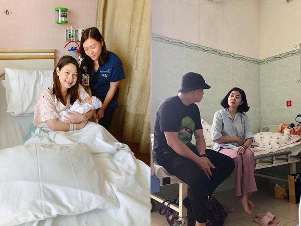 Không thể về nước vì bận chăm con nhỏ, Thanh Thảo làm điều ý nghĩa giúp Mai Phương trị bệnh ung thư