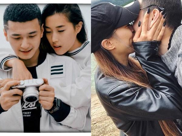 Kỉ niệm 1 năm yêu nhau, Huỳnh Anh dành tặng điều bất ngờ cho bạn gái
