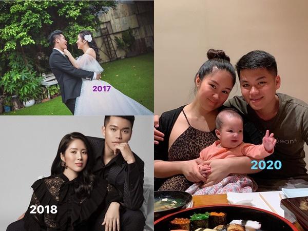 Sau 3 năm tái hôn, Lê Phương nhận ra 'tranh cãi' sẽ giúp vợ chồng trân trọng nhau hơn