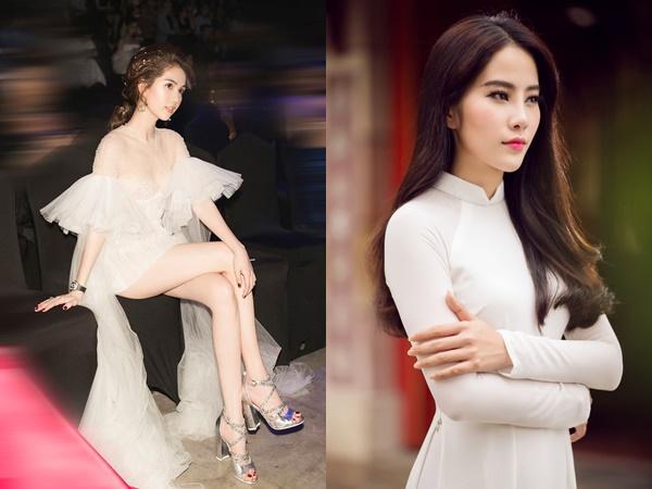"""Loạt phát ngôn gây bão Vbiz năm 2019: Nam Em, Ngọc Trinh giành """"quán quân"""""""