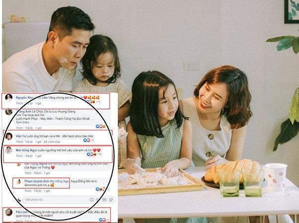 Cuối cùng Lưu Hương Giang đã chịu nói thật chuyện ly hôn, Việt Anh và loạt sao Việt 'ùn ùn' lên tiếng