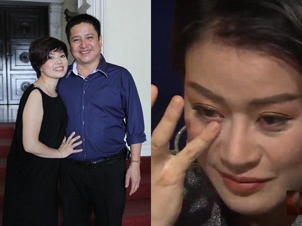 Là người hiếm hoi lên tiếng về chuyện ly hôn của NS Chí Trung, MC Phí Linh nói gì?