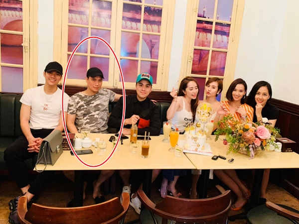 Mai Phương Thuý và hội bạn thân đình đám Hà Thành tụ họp chúc sinh nhật Huyền Lizzie, nhan sắc Việt Anh gây chú ý