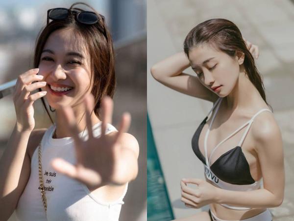 Mạng xã hội Hàn Quốc bất ngờ ngập tràn hình ảnh Jun Vũ, nhan sắc được khen ngợi hết lời