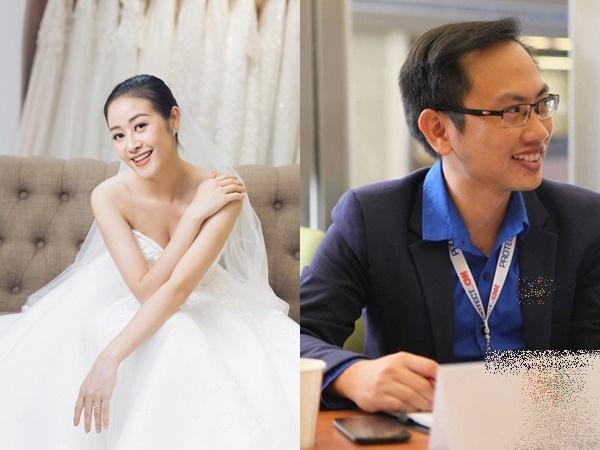 """MC Phí Linh lần đầu chịu tiết lộ lí do cảm nắng và chủ động """"cưa"""" ông xã"""