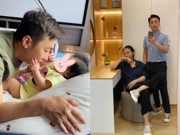 Mới kết hôn 1 năm, vợ Cường Đô la tuyên bố mình là 'người thừa của dòng họ', lộ nguyên nhân thật sự
