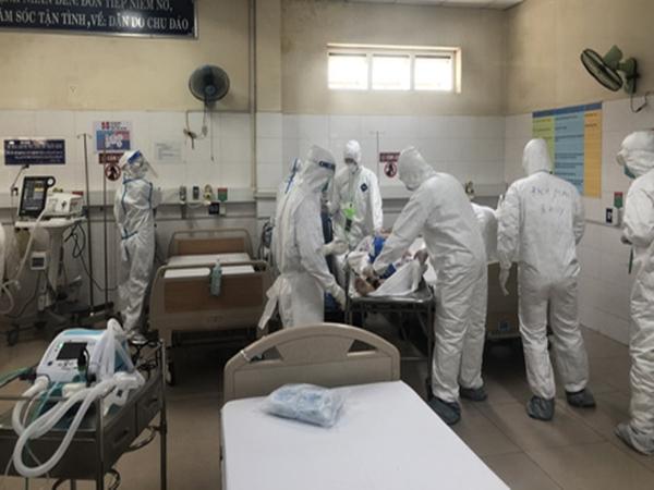 Một gia đình có 7 người mắc Covid-19 ở Quảng Nam