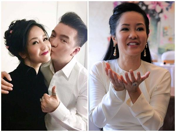 Mr Đàm xót xa kể về chuỗi ngày 'nước mắt lưng tròng' của Hồng Nhung khi hôn nhân đổ vỡ, chồng Tây cưới vợ mới