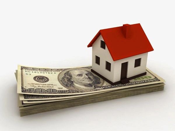 Mua nhà lúc này, vay ngân hàng bao nhiêu là phù hợp?