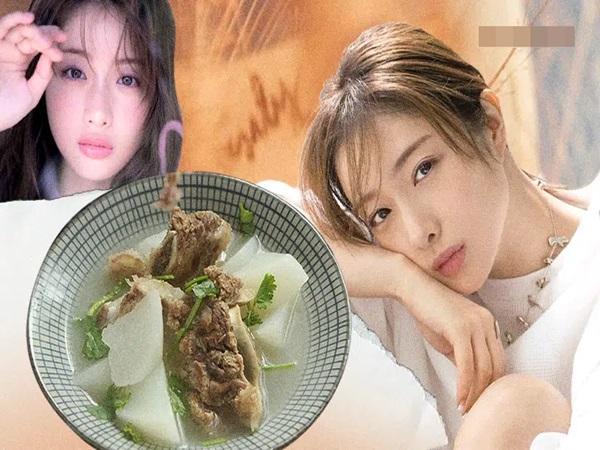 Mỹ nhân đẹp nhất Nhật Bản ở tuổi 34 vẫn thon thả như thiếu nữ: Bí quyết giảm cân của cô chính là loại củ mà Việt Nam có vừa nhiều vừa rẻ