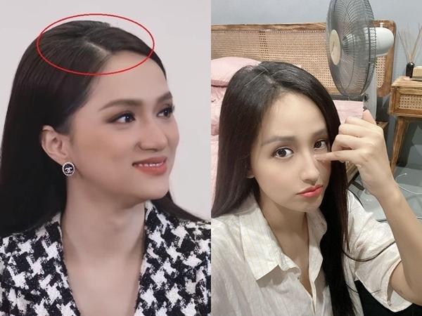 Mỹ nhân Việt tóc bạc khi vừa qua tuổi 30