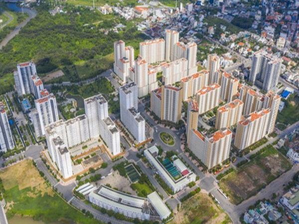 Tp.HCM: Gần 10.000 căn hộ và hơn 2.500 nền đất tái định cư đang để trống