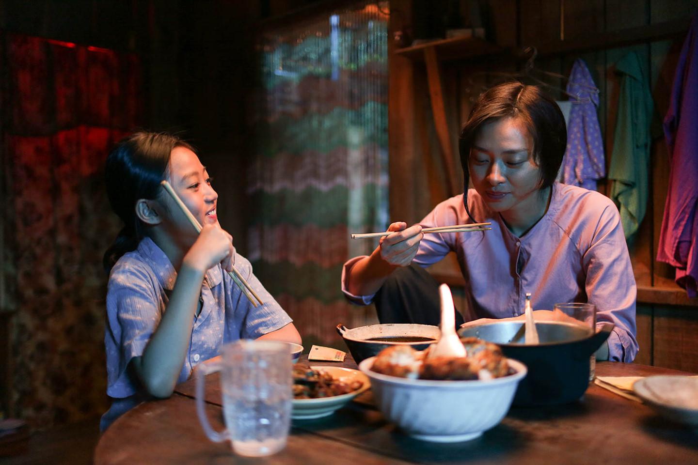 """Ngô Thanh Vân tiết lộ cái kết bi thảm của con gái """"Hai Phượng"""" khác xa bản công chiếu"""