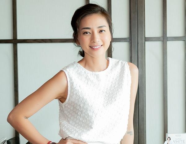 Ngô Thanh Vân từng muốn lấy chồng sinh con năm 26 tuổi với người đàn ông thành đạt