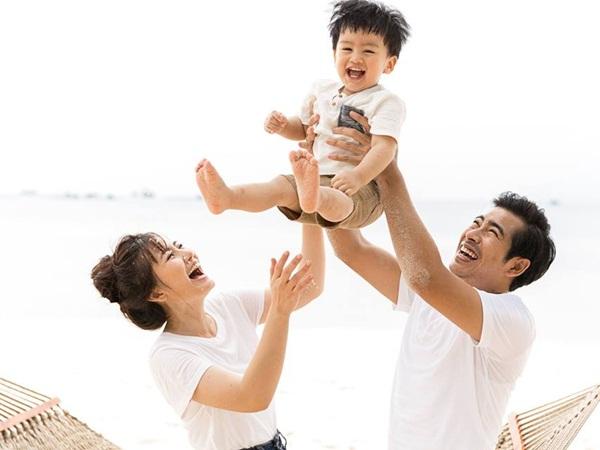 Ngọc Lan tiết lộ lý do muốn sinh thêm con gái với Thanh Bình