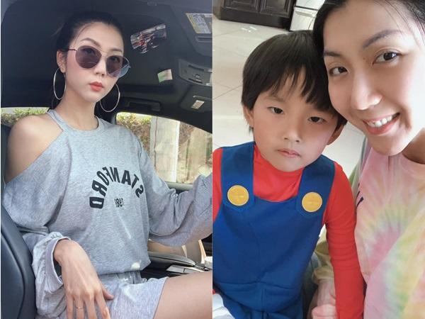 Ngọc Quyên nói về cuộc sống hậu ly hôn: 'Mẹ đánh đổi một xu cuối cùng để được bên con'