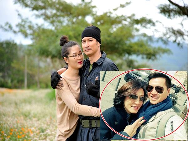 Ngược chiều dư luận, vợ Huy Khánh ủng hộ Quang Minh - Hồng Đào ly hôn sau 20 năm chung sống