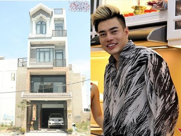 Nhà 7 tỷ vừa tậu của diễn viên hài Lê Dương Bảo Lâm sau chục năm ở thuê