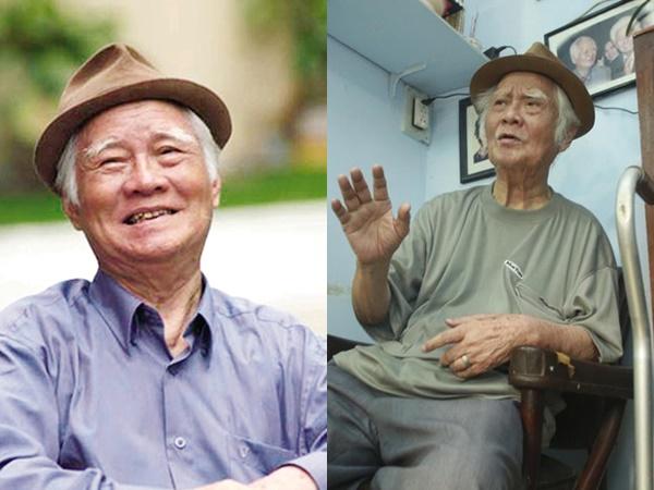 Nhạc sĩ Nguyễn Văn Tý, tác giả ca khúc 'Dáng đứng Bến Tre' qua đời ở tuổi 94