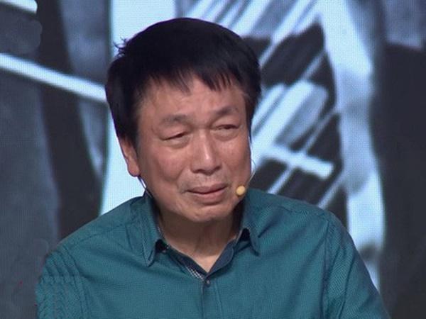 Nhạc sĩ Phú Quang nhập viện vì bệnh nặng, rất yếu nhiều lúc không biết gì