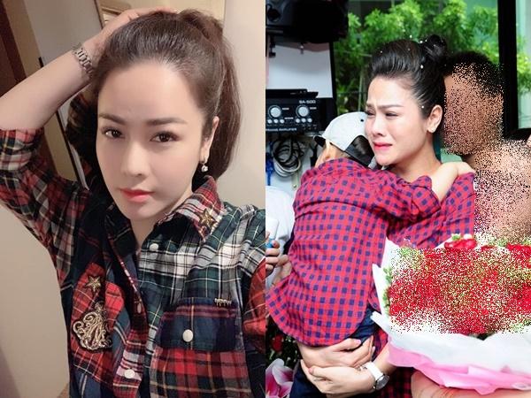 Hết than khóc vì nhớ con, Nhật Kim Anh úp mở chuyện cạo trọc đầu khiến fan 'khóc lóc' ngăn cản