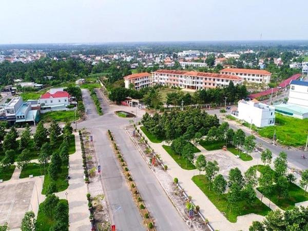 Những diễn biến bất ngờ của thị trường BĐS giáp ranh Sài Gòn