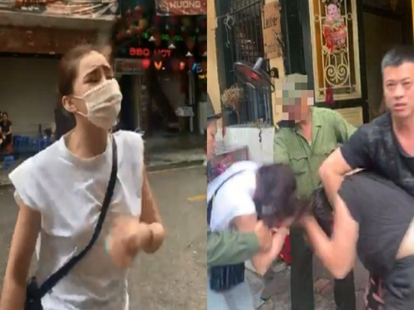 """Những nghệ sĩ """"hung hăng"""" nhất showbiz Việt"""