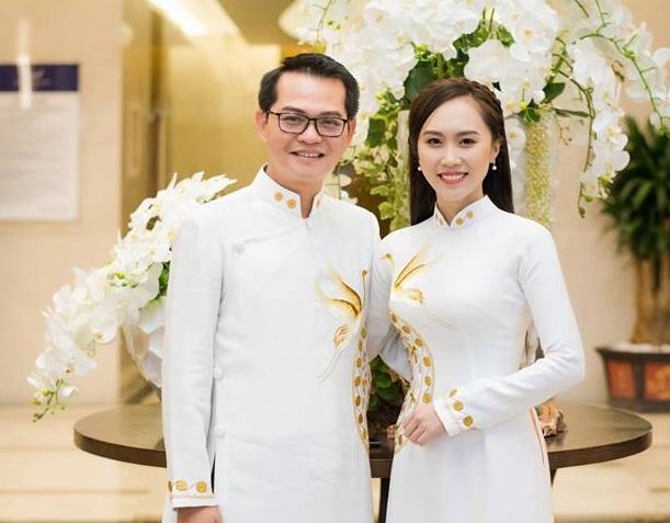 NSND Trung Hiếu tiết lộ phản ứng của vợ trẻ khi đám cưới không có đêm tân hôn