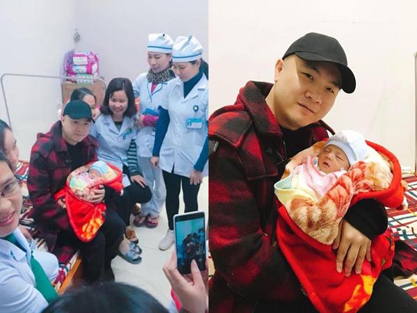 Nghẹn ngào tâm thư Đỗ Mạnh Cường gửi mẹ bé trai bị bỏ rơi tại Hà Tĩnh xin làm cha nuôi