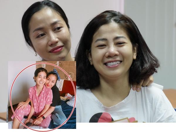 Ốc Thanh Vân cập nhật tình hình sức khỏe của Mai Phương, bệnh ung thư có chuyển biến mới
