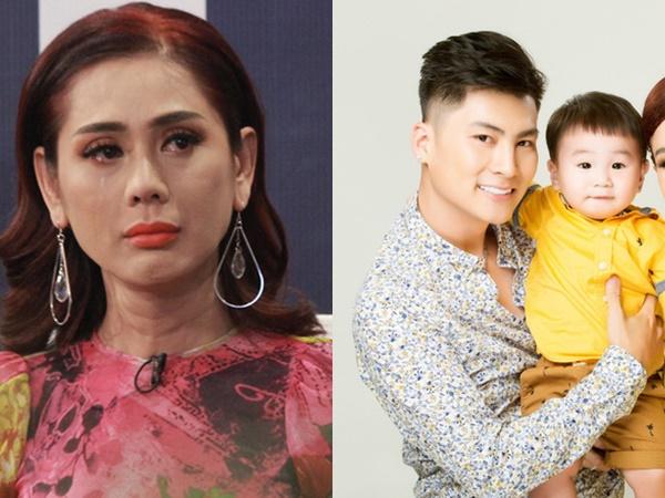Ôm con về nhà mẹ, Lâm Khánh Chi phát ngôn ẩn ý: 'Quyết định nào cũng thật đắng cay'