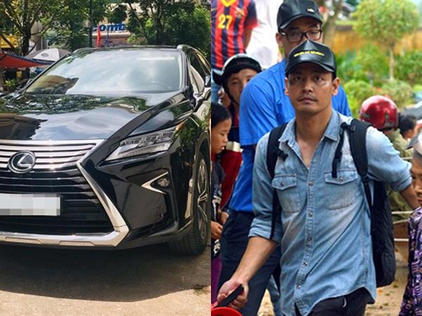 Phan Anh rao bán xe tiền tỷ, công khai bằng chứng khẳng định không lấy tiền từ thiện