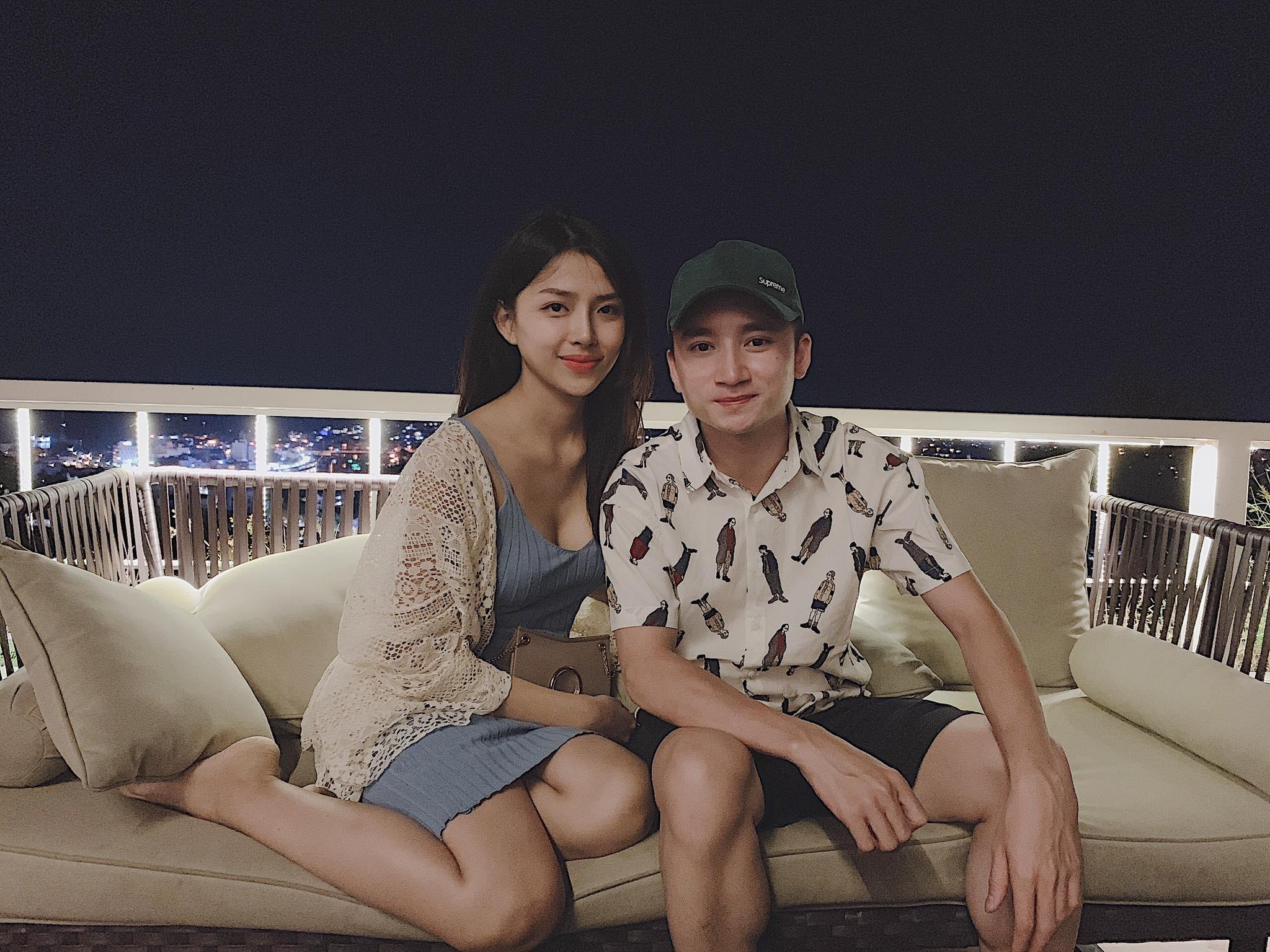 Phan Mạnh Quỳnh bí mật về Nha Trang hỏi vợ hot girl, chuẩn bị đám cưới