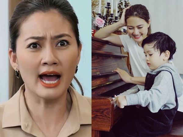 Phản ứng của sao Việt khi diễn viên Ngọc Lan thông báo bị trộm