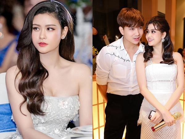 Phản ứng lạ của Trương Quỳnh Anh khi Tim vướng tin đồn hẹn hò với Đàm Phương Linh