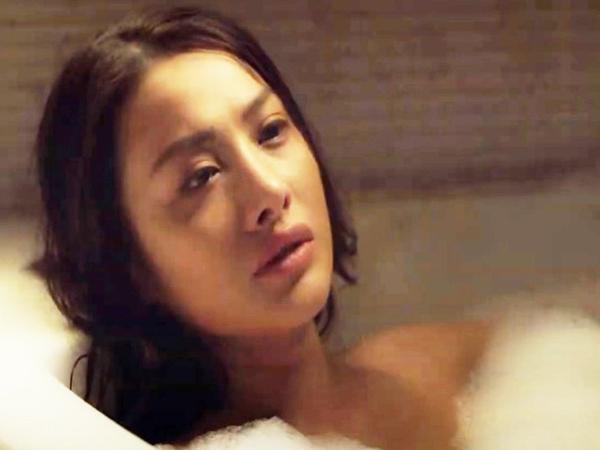 Phim Việt gắn mác 18+ gây sốc với cảnh để diễn viên khỏa thân chạy dưới mưa