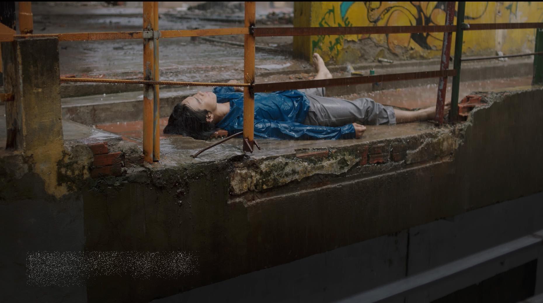 Phim Việt hiếm hoi về tâm lý tội phạm được làm với kinh phí 1 tỷ