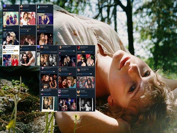"""Quan hệ rộng như fan Taylor Swift: Rủ fandom hội chị em từ Billie Eilish, Miley Cyrus đến BLACKPINK để giúp """"stream"""" nhạc lên #1 Billboard!"""