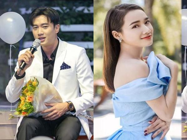 Quốc Trường khẳng định Nhã Phương là cô gái ngoan nhất showbiz