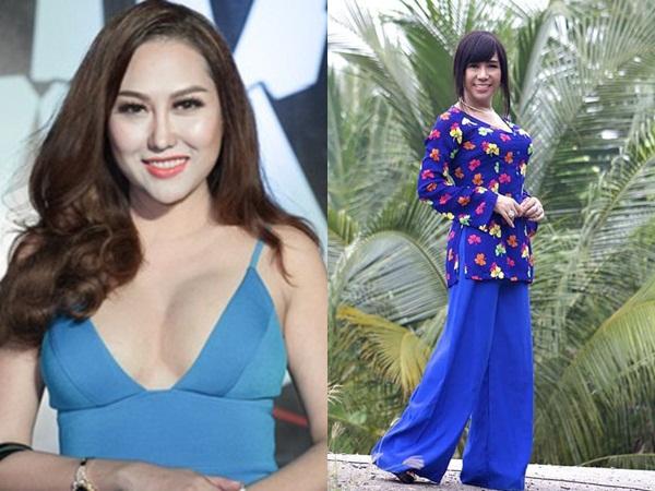 Rộ tin ca sĩ Long Nhật chuyển giới ở tuổi 52, Phi Thanh Vân tuyên bố sẽ tài trợ 100% chi phí?