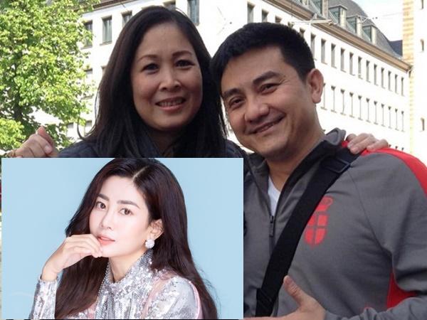 NSND Hồng Vân tiết lộ giấc mơ lạ về cố nghệ sĩ Anh Vũ và Mai Phương