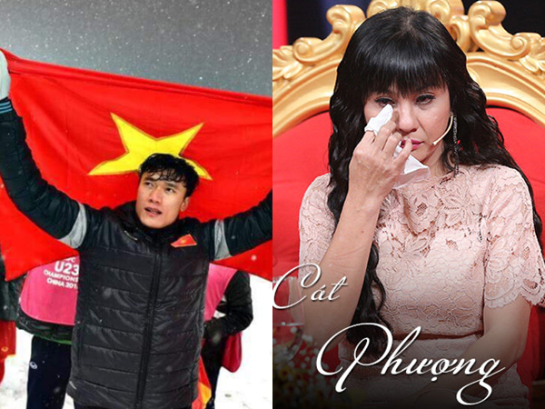 Cát Phượng và loạt sao Việt quyết không chấp nhận lời xin lỗi của Bùi Tiến Dũng và U23 Việt Nam
