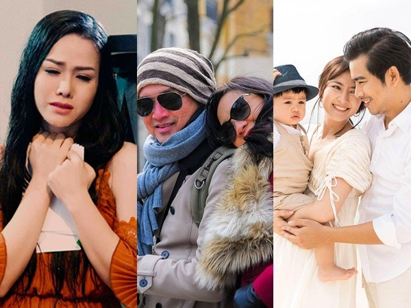 Những cặp sao Việt ly hôn đầy tiếc nuối trong năm 2019, sốc nhất là vợ chồng Ngọc Lan -Thanh Bình